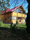 Продается отл. дом 250м2/8,5с д. Лямцино