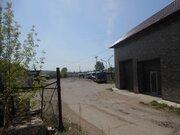 Производственная база, Готовый бизнес в Иркутске, ID объекта - 100059313 - Фото 9