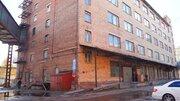 Сдается в аренду помещение свободного назначения, площадью 95,5 кв.м., Аренда производственных помещений в Москве, ID объекта - 900283997 - Фото 16
