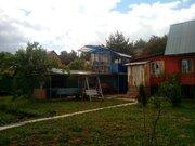Дом 70 кв.м. на участке 10 соток в СНТ Ручеек - Фото 5