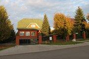 Коттедж в кп, рядом с деревней Мостовское