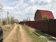 Продается дача 68 км. от МКАД, д. Вороново Дмитровский р-он - Фото 2