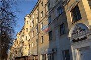 2х комнатная квартира по адресу Ульяновых 44