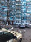 Продается 3х-комн.кв.Москва ул. Барвихинская, д.4, к.1 (м.Молодежная) 7 - Фото 4
