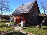 Дом в д.Гаврино - Фото 2