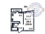 Продажа квартир ул. Гагарина, д.82а