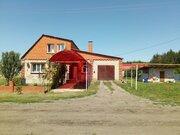 Продажа дома, Девица, Семилукский район, Овражный пер. - Фото 1