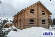 Дом 190м кв на участке 12 соток ИЖС в д. Воробьево - Фото 5