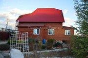 Воробьи.Жилой, меблированный дом со всеми удобствами.70 км от МКАД. - Фото 4