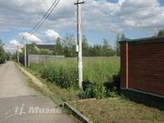Продажа участка, Перхушково, Одинцовский район - Фото 3