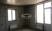 1 комнатная квартира в новом доме в Кировском районе, ул. Очаковская.