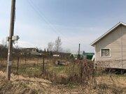 Продается дача 68 км. от МКАД, д. Вороново Дмитровский р-он - Фото 3