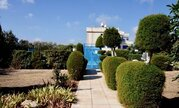 Трехкомнатный апартамент с большой террасой и рядом с морем в Пафосе, Купить квартиру Пафос, Кипр, ID объекта - 323408114 - Фото 2