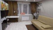 Квартира ул. Крылова 63, Аренда квартир в Новосибирске, ID объекта - 317601669 - Фото 2