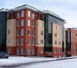 Продажа просторной двухкомнатной квартиры 58 кв.м - Фото 1