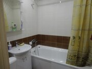 Квартира посуточно метро пл.Маркса, Квартиры посуточно в Новосибирске, ID объекта - 301293559 - Фото 2