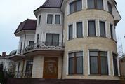 Дом в закрытом элитном кооперативе 10ст.б.Фонтана, Продажа домов и коттеджей в Одессе, ID объекта - 500460501 - Фото 1