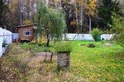 Солнечный участок в д. Саморядово - Фото 5