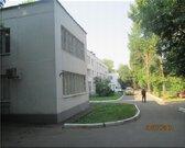 Продажа здания., Продажа помещений свободного назначения в Москве, ID объекта - 900382970 - Фото 2