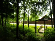 Коттедж 160м2, 10сот, Киевское ш, 55 км, в лесу, уникальное место - Фото 4