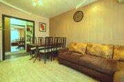 Квартира, ул. Космонавтов, д.27, Купить квартиру в Волгограде по недорогой цене, ID объекта - 326491186 - Фото 4