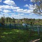 Участок в деревне (ИЖС) 15 соток, газ,15 квт, Можайское водохранилище - Фото 4