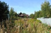 Продается земельный участок 9,5 соток, Одинцовский р-н, пос. нии Радио