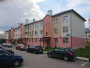 Продам 4-к квартиру в Новом Ступино, Шаховская, 7к2. - Фото 1