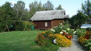 Дом 217 кв.м. в дер. Крутец г. Александров 100 км от МКАД Ярославское - Фото 4