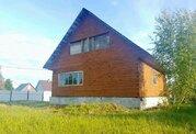 Продается 2х этажный дом 186 кв.м. на участке 10 соток