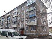 2-комнатная квартира 43 кв. м, пос. Фряново, ул. Первомайская, д. 20 - Фото 1