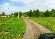 10 соток в Манихино, Истринского района - Фото 2