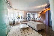 Четырехкомнатная квартира, г. Москва, можайское ш. д. 2 - Фото 3