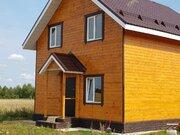 С. Филипповское теплый дом с камином на 12 сотках. свет, вода, септик - Фото 2