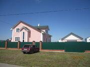 Продаю новый дом город Рыбное, ул. Озерная - Фото 1