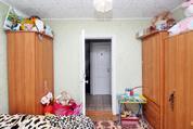 Продам 3 комнатную квартиру в залинейной части