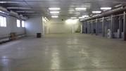 Сдается склад 1400 кв.м. - Фото 3