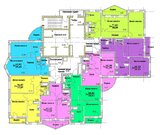 Продажа двухкомнатная квартира 58.80м2 в ЖК Европейский кольцевая 36, Купить квартиру в Екатеринбурге по недорогой цене, ID объекта - 315127593 - Фото 2