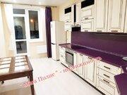Сдается 1-комнатная квартира 47 кв.м. в новом доме ул. Долгининская 4
