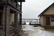 Продается усадьба из коттеджа и двух домов на высокой надпойменной . - Фото 3