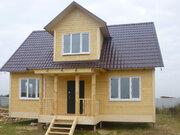 Новый каркасный дом - Фото 3