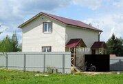 Продажа дома, Миронцево, Солнечногорский район, Новая улица