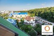 Продается двухуровневая квартира бизнескласса, Купить квартиру в Белгороде по недорогой цене, ID объекта - 303035942 - Фото 12