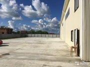 Продажа складских помещений в Краснодаре