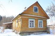 Дом рядом с рекой