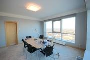 Kвартирa двух уровней в Риге. Вид на Старую Ригу!, Купить квартиру Рига, Латвия по недорогой цене, ID объекта - 315967800 - Фото 12