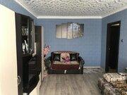 Продам 2-к квартиру, Воскресенск Город, Коломенская улица 1 - Фото 1