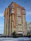 Продаётся 3-к квартира в Ступино, ул. Пристанционная, д. 25. Квартира
