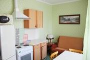 Однокомнатная квартира со свежим евроремонтом, Снять квартиру в Москве, ID объекта - 319600774 - Фото 13
