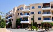 Прекрасный трехкомнатный апартамент у моря и с видом на море в Пафосе, Купить квартиру Пафос, Кипр по недорогой цене, ID объекта - 323114143 - Фото 24